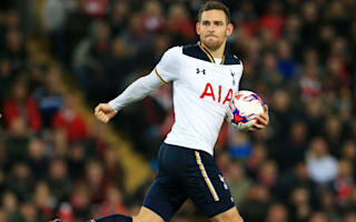 Tottenham's Janssen turned down Galatasaray move, agent claims