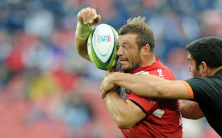 Springboks prop Redelinghuys out for six weeks