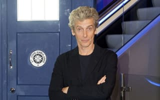 Departing Doctor Who star Peter Capaldi warns of 'complicated' regeneration