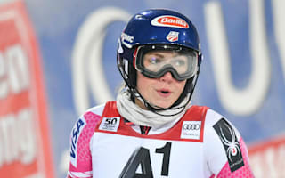 Shiffrin denied again as Hansdotter wins in Flachau