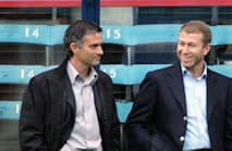 Abramovich and I were not friends - Mourinho