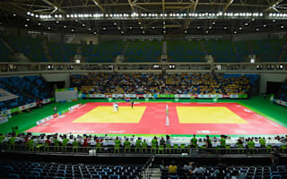 Russian judo team given Rio green light