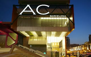Hotel Review: AC Hotel Barcelona Forum