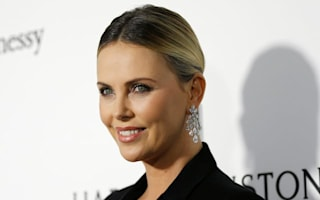 Charlize Theron claims 'I'm very fat' after 30lbs weight gain
