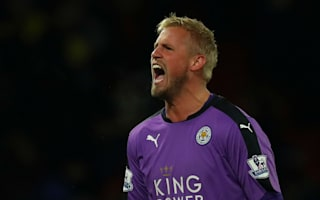 Schmeichel: I don't care how we win it