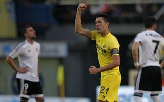 Villarreal 1 Valencia 0: Bruno stunner leaves Neville waiting for first Liga win