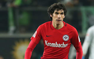'New Ramos' Vallejo must wait for Real Madrid decision