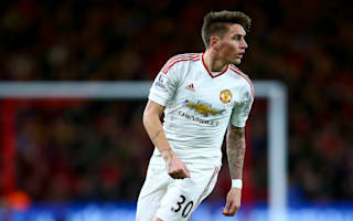 Varela: Van Gaal told me to stay