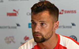 Switzerland v Poland: Seferovic targets final, Pazdan staying humble