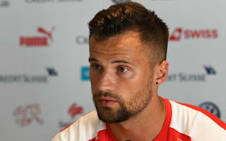 Switzerland v Poland: Seferovic targets final, Pazdan staying humble
