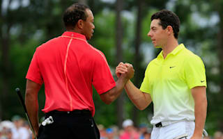 'Tiger would text me from the gym at 4am' - McIlroy opens up on Woods friendship