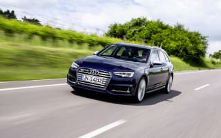 Understated S4 could be all the car you need
