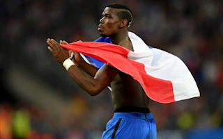 Record Pogba deal worth the gamble, says ex-Arsenal star Parlour