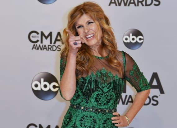 'Nashville' Set for January Launch on CMT