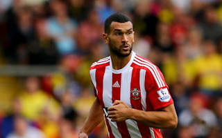 Koeman not targeting Caulker replacement
