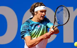 Zverev topples Goffin, Kohlschreiber too strong for Del Potro