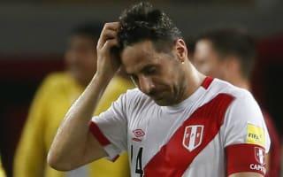 Pizarro, Farfan not included in Peru's 40-man Copa squad