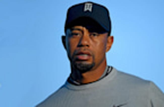Tiger Woods Breaks Silence Following Arrest: 'Alcohol Was Not Involved'