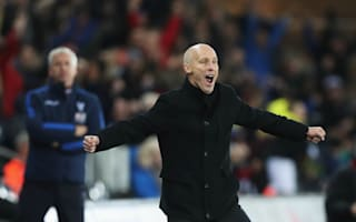 Bradley hopes 'crazy' win can be turning point for Swansea