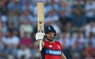 Bairstow stars again as England hammer Proteas