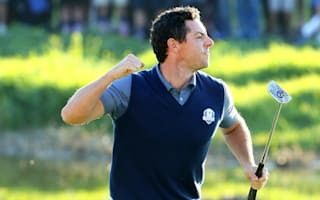 McIlroy, Pieters to face Mickelson and Fowler