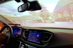 Dragon Drive nos enseña una conducción más entretenida e inteligente sin temeridades