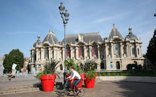 Lille, France: The perfect weekend trip