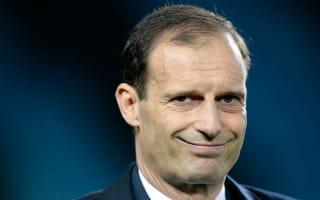 Allegri: Juventus' draw with Atalanta the perfect preparation for Monaco tie