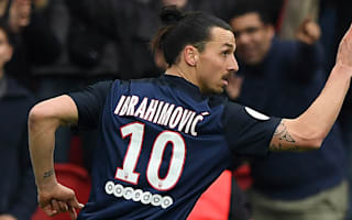 Ginola warns United against Ibrahimovic signing
