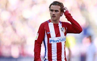 Only Griezmann can decide his future, says Gameiro