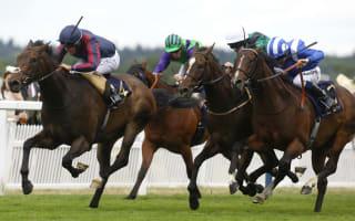 The Tin Man strikes at Royal Ascot, no joy for the Queen
