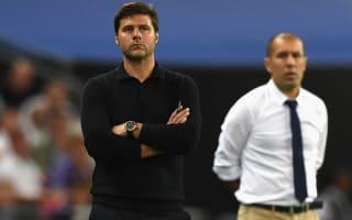 Pochettino slams Spurs' 'lack of passion'