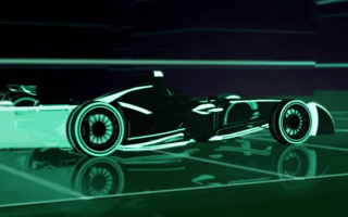 Jaguar announces involvement in Formula E series
