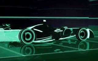 Jaguar announces involvement in Formula E series