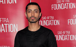 Riz Ahmed says 'make your voices heard' on Trump travel ban