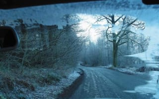 Cold weather brings a rise in car thefts