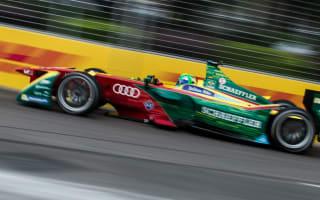 Audi abandons Le Mans to focus on Formula E