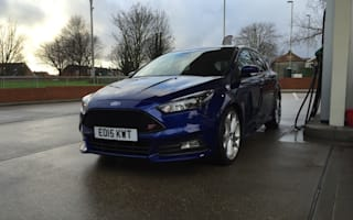 Long Term Report: Ford Focus ST #8