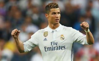 He's just got something - Zidane praises decisive Ronaldo