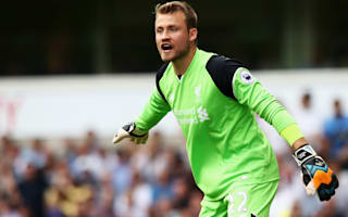 Mignolet hopeful over starting spot