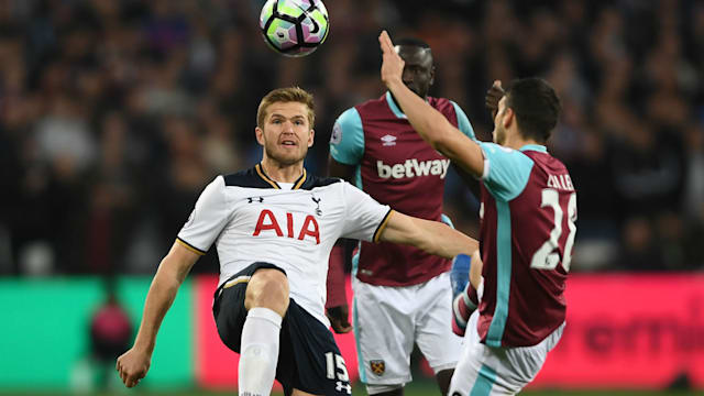 Tottenham Hotspur's EPL title hopes suffer Hammer blow
