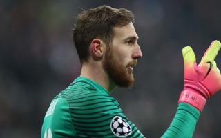 Oblak return boosts Atletico ahead of Leverkusen trip