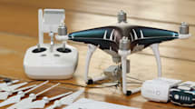 Desmantelan una red de drones que pasaban iPhones de contrabando por la frontera China