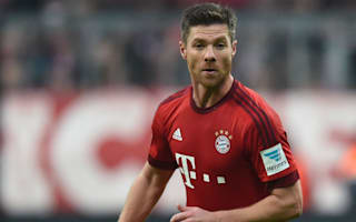 Xabi Alonso not thinking about retirement, backs Kimmich as long-term successor