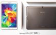 Samsung Galaxy Tab S, amor por el AMOLED