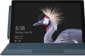 Parece que tendremos nuevo Surface Pro muy pronto