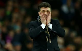 Angry Mazzarri fumes at Watford display