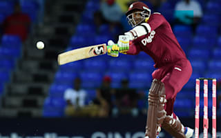Samuels guides Windies past Australia
