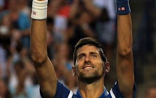 Djokovic punishes Nishikori for fourth Rogers Cup title