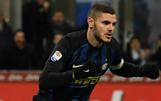 Icardi: I can always move to China at end of career